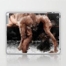 Impressionist Erotica # 1 Laptop & iPad Skin
