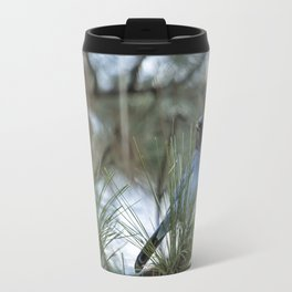 Steller's Jay, No. 1 Travel Mug