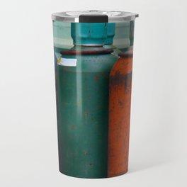 Colors - Tanks Travel Mug