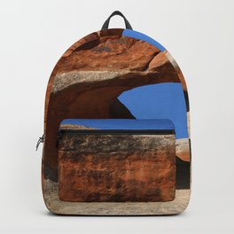 Tunnel Arch Backpack