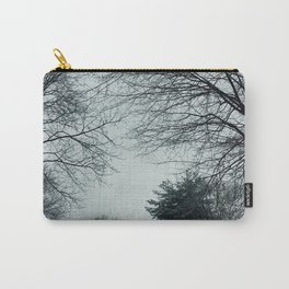 The Trees - Minty & Cool Carry-All Pouch