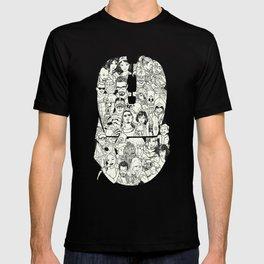 Adulthood - Mashup T-shirt
