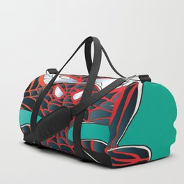 Spider Verse Ham 1 Duffle Bag