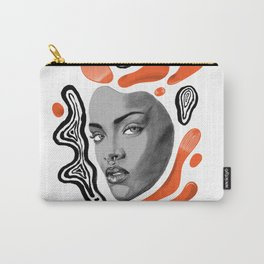 Robyn Fenty Carry-All Pouch
