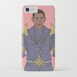 Miraak Obama iPhone Case