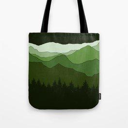 The Horizon Tote Bag