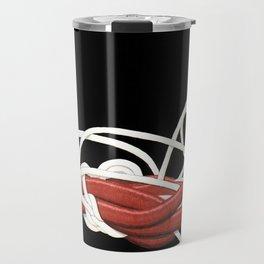 Tangles 1 Travel Mug
