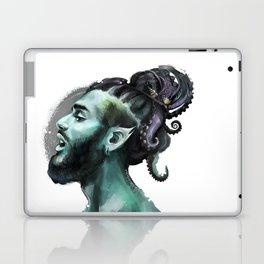 AfroAquaMan Laptop & iPad Skin