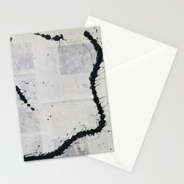 Ensō #0003 Stationery Cards