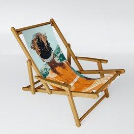 Solo Traveler Sling Chair