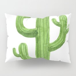 Cactus One Pillow Sham