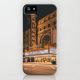 Golden Hour - Art Print iPhone Case
