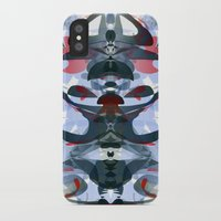 alchemy iPhone & iPod Cases featuring Alchemy by NickelAzo