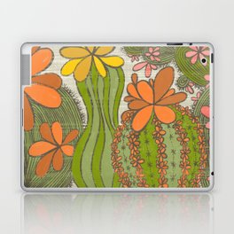I Perhaps Owe Having Become a Painter...(Grow Free Series) Laptop & iPad Skin
