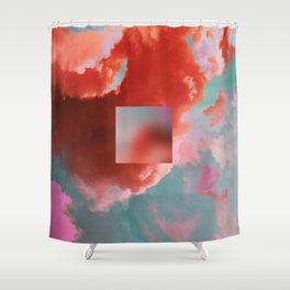Flou Shower Curtain