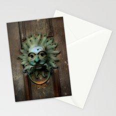 Sanctuary Knocker Stationery Cards