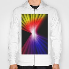 Twisted colours Hoody