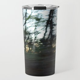Speedy Trees Travel Mug
