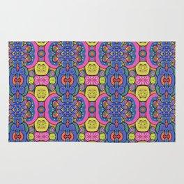 Peace Batik Rug