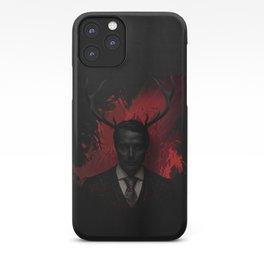Hannibal Wendigo iPhone Case
