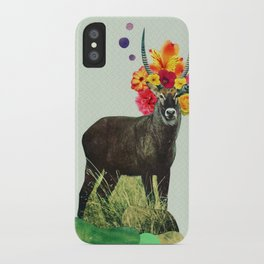 i've been searching for something i've never seen iPhone Case