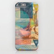 DIPSIE SERIES 001 / 01 iPhone 6s Slim Case
