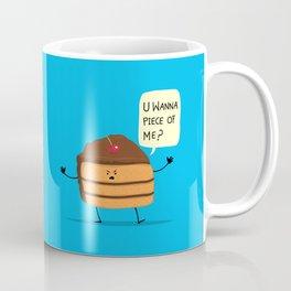 Trouble Baker Coffee Mug