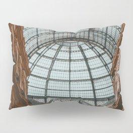 Galleria Vittorio Emanuele II, II Pillow Sham