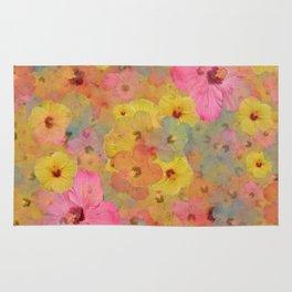 Floral Delight Rug
