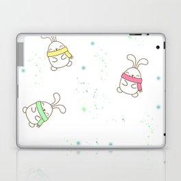 Cute baby pattern Laptop & iPad Skin