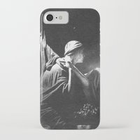joy division iPhone & iPod Cases featuring Joy Division - Closer by NICEALB