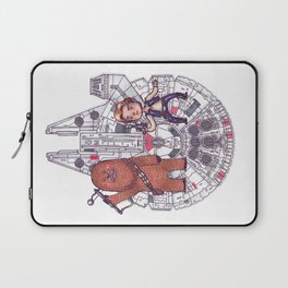 The Falcon Laptop Sleeve