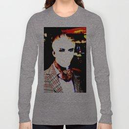 Lugosi Hits Town Long Sleeve T-shirt