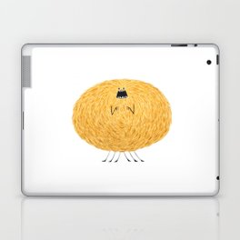 Poofy Snafiss Laptop & iPad Skin