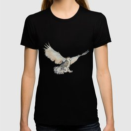 Arctic Snowy Owl T-shirt