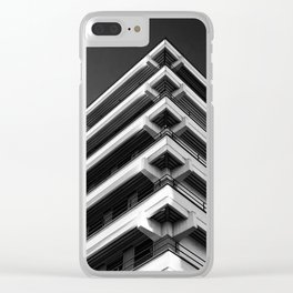 Nuremberg, Germany Clear iPhone Case