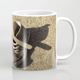 Lost shoes Coffee Mug