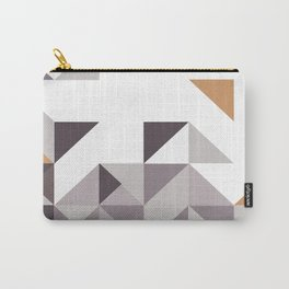 Adscititious No. 3 Carry-All Pouch
