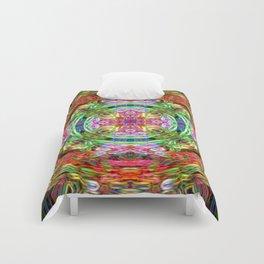 Mandala Bastet of Egypt Comforters