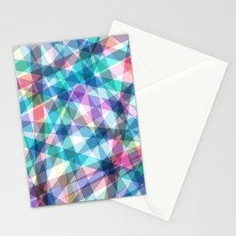 Lazer Dance Pastel Stationery Cards