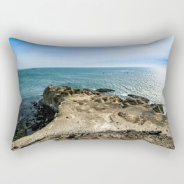 Devils Backbone Rectangular Pillow