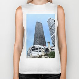 Water Tower Biker Tank