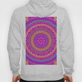 Hippie mandala 61 Hoody