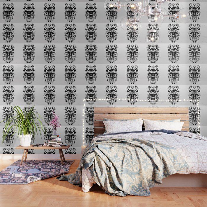 Mimic Wallpaper