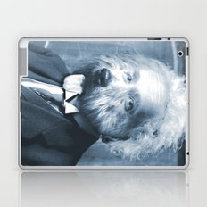 Albie Einstein Laptop & iPad Skin
