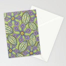 Jardin Loco Stationery Cards