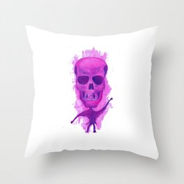 I'm Not Here [Freak] #3 Throw Pillow
