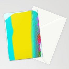poncho Stationery Cards
