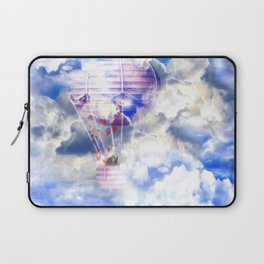 Siebenter Himmel Laptop Sleeve