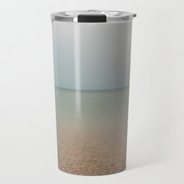 Lakeside Mornings Travel Mug